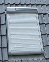 ARZS External roller shutters