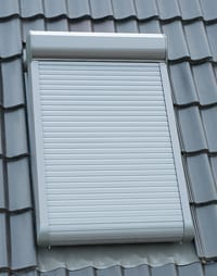 ARZM_ARZE_ External roller shutters RZE / RZE1
