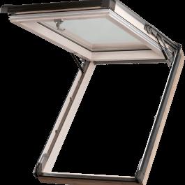 okno dachowe drewniane ISKV I4