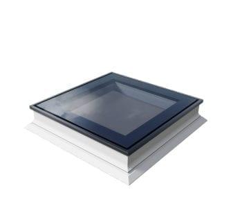 pgx a1 led okno do dachu płaskiego