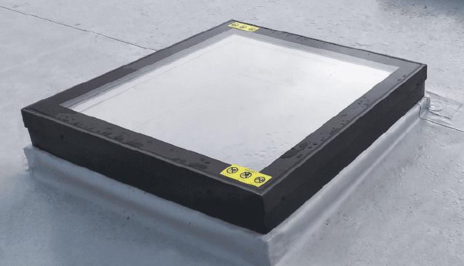 dgp_a1_2 Glass module DGP A1